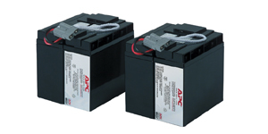 APC Battery replacement kit RBC11